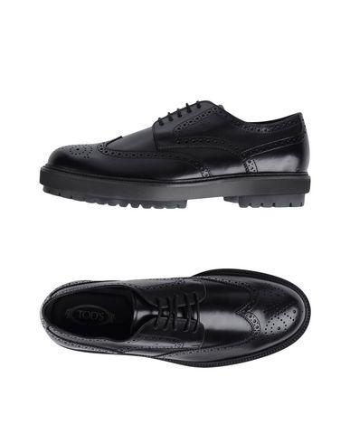 zapatillas TOD S Zapatos de cordones hombre