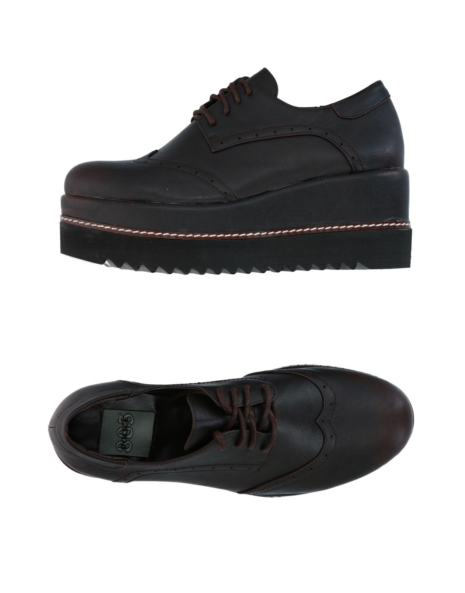 POLICE 883 Обувь на шнурках