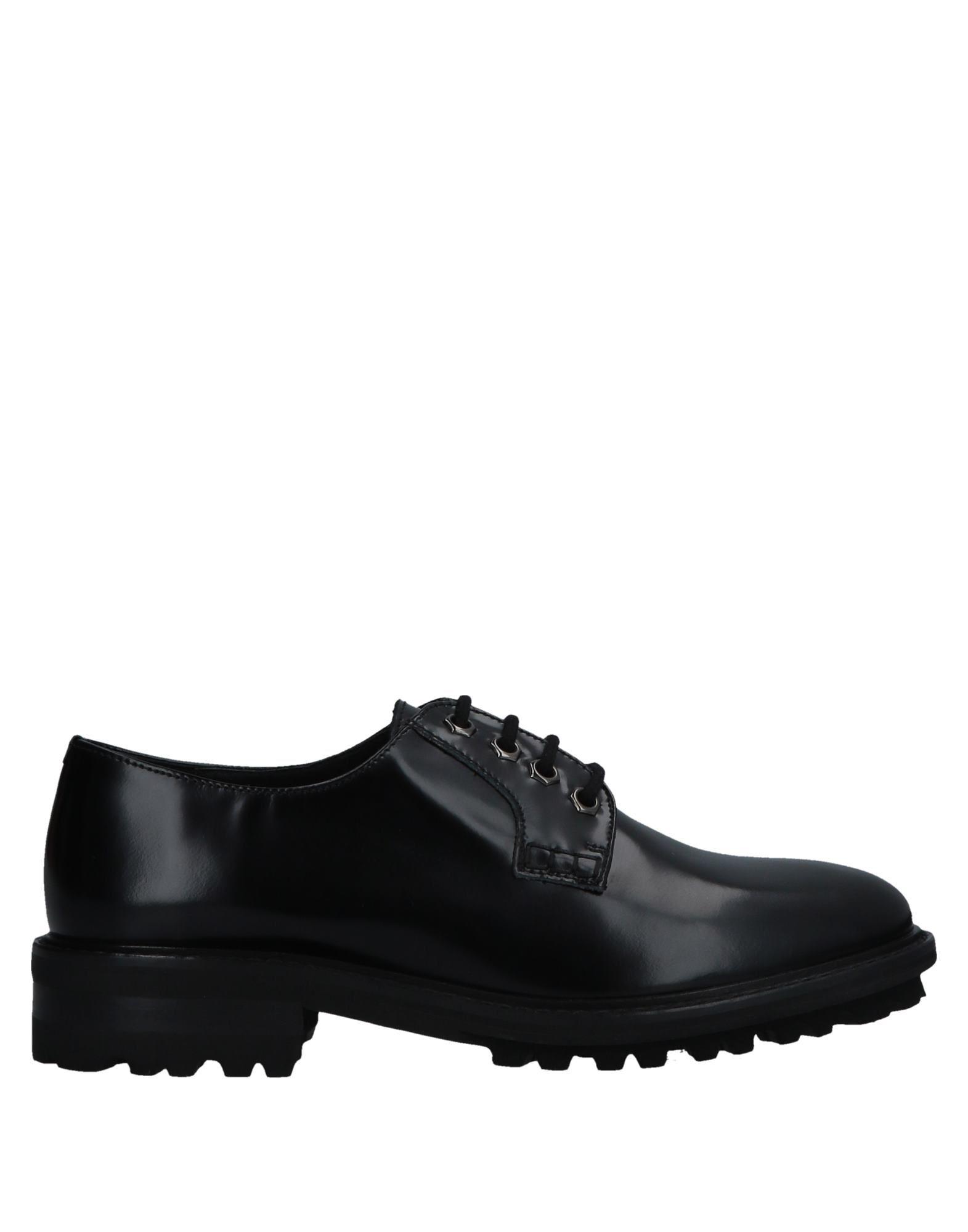LOUIS GERARDIER Le Bottier Обувь на шнурках цены онлайн