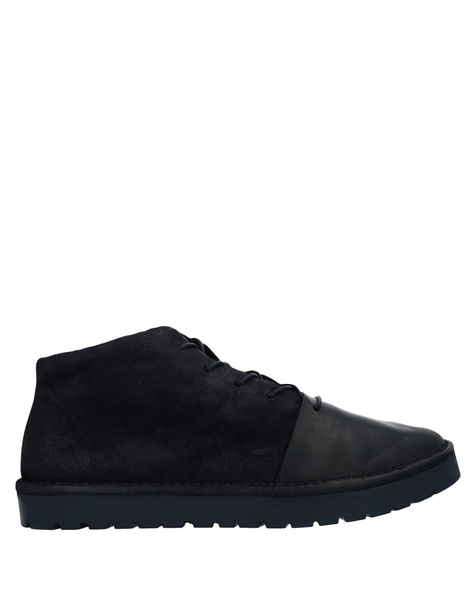 MARSÈLL Полусапоги и высокие ботинки ботинки tapiboo размер 30 черный