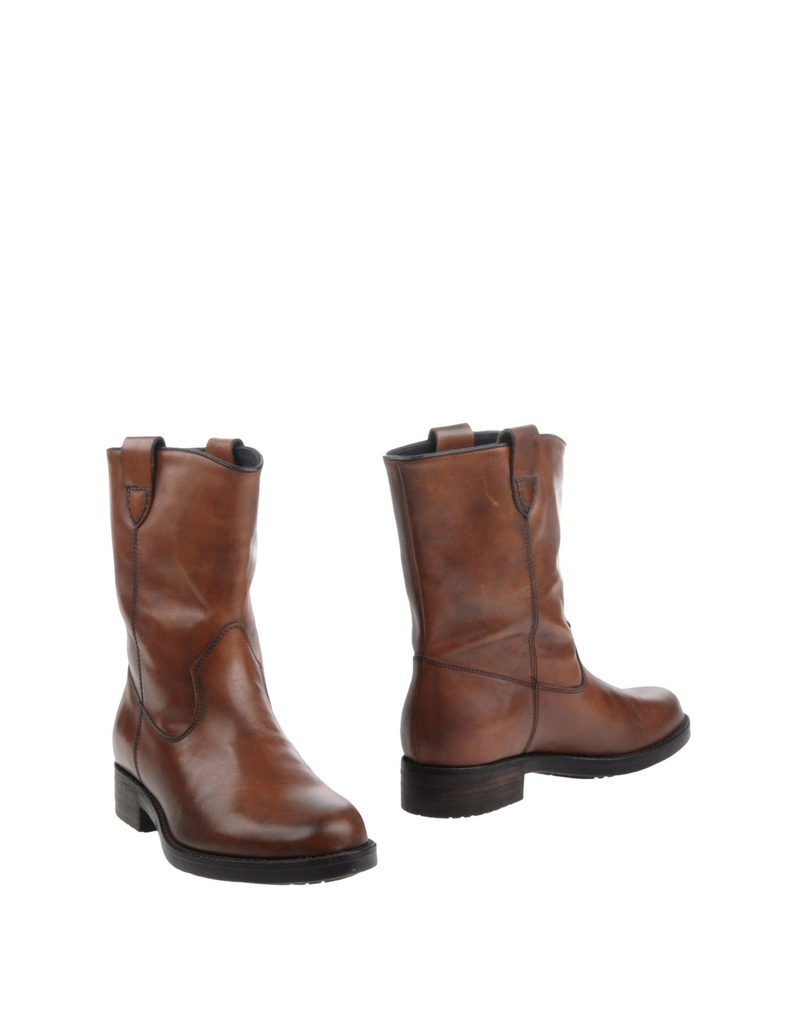 купить MFW COLLECTION Полусапоги и высокие ботинки дешево