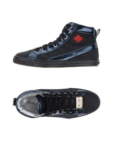 Высокие кеды и кроссовки DSQUARED2 11241685XW