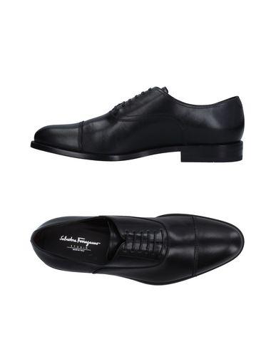 Обувь на шнурках SALVATORE FERRAGAMO STUDIO 11241767FF