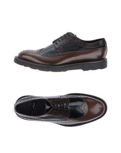 Обувь на шнурках MEN ONLY PAUL SMITH 11241857MB