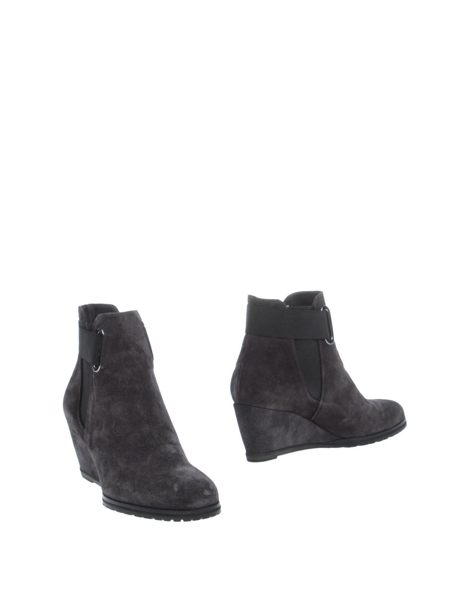VALERI Полусапоги и высокие ботинки