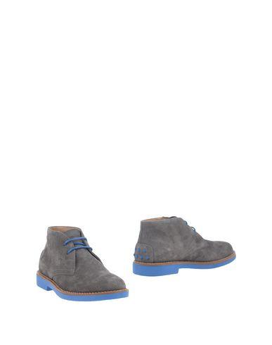 Полусапоги и высокие ботинки TOD'S JUNIOR