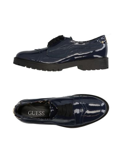Обувь на шнурках GUESS 11241936SQ