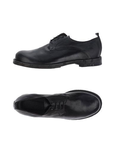 цена  LUCA VALENTINI Обувь на шнурках  онлайн в 2017 году