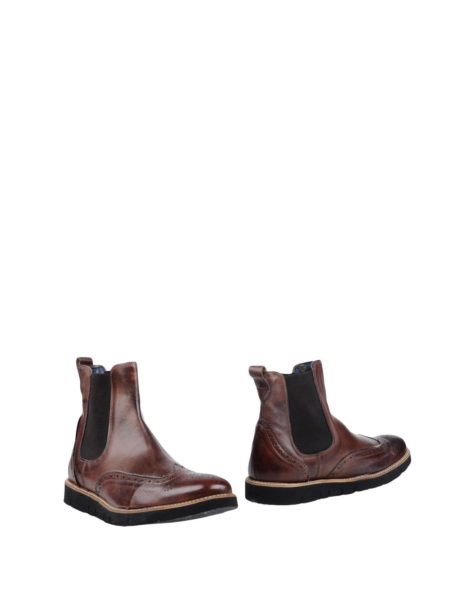 DRUDD Полусапоги и высокие ботинки цены онлайн