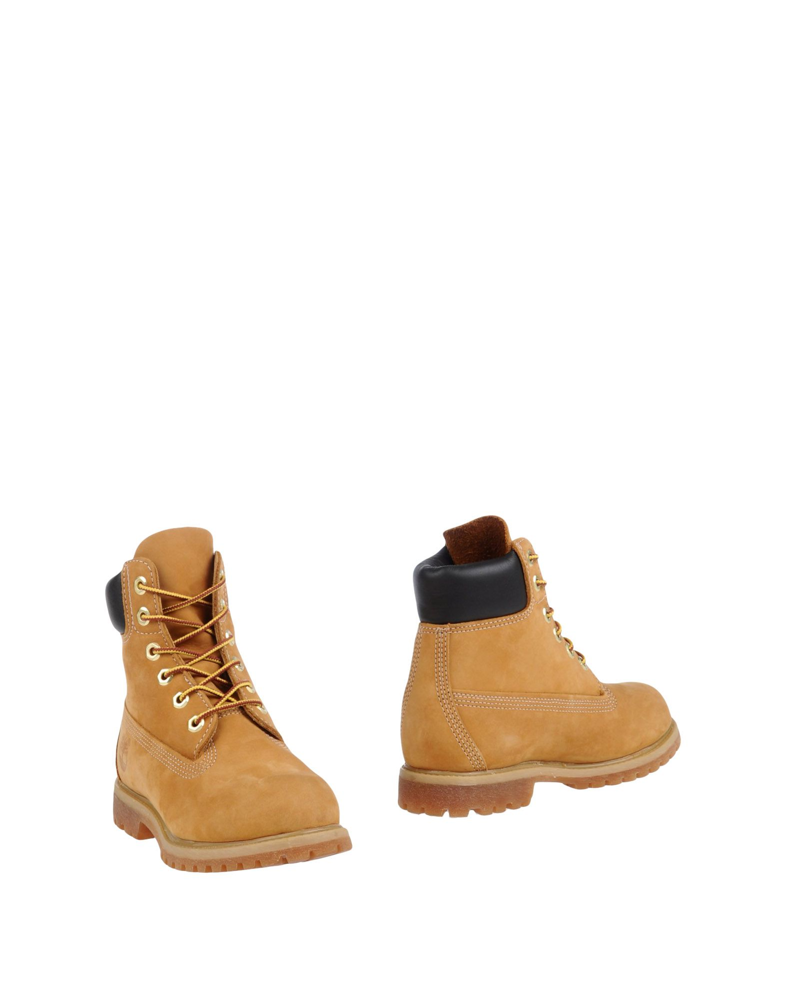 TIMBERLAND Полусапоги и высокие ботинки