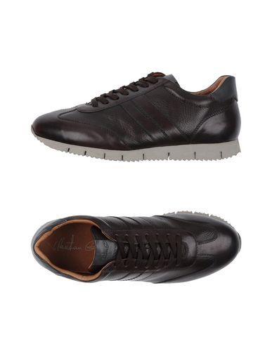 Низкие кеды и кроссовки от MARITAN G