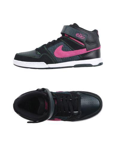 Высокие кеды и кроссовки NIKE 11242380IW