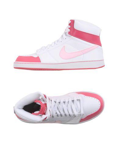 Высокие кеды и кроссовки NIKE 11242396II