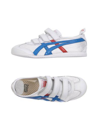 Низкие кеды и кроссовки ONITSUKA TIGER 11242420VD