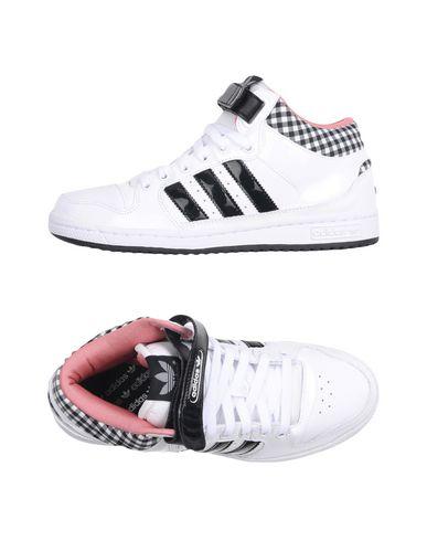 Высокие кеды и кроссовки ADIDAS ORIGINALS 11242517SK