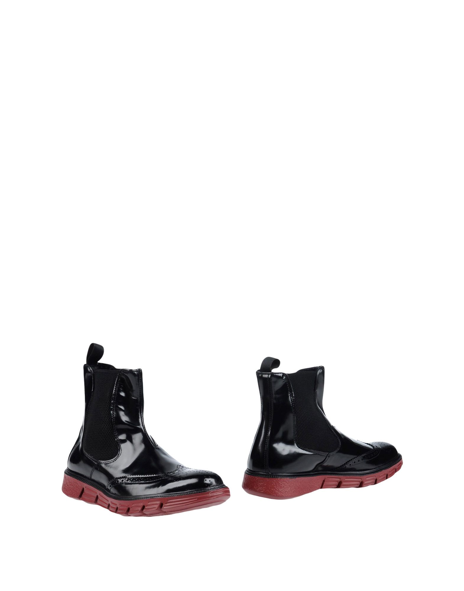 HERMAN & SONS Полусапоги и высокие ботинки herman tyra