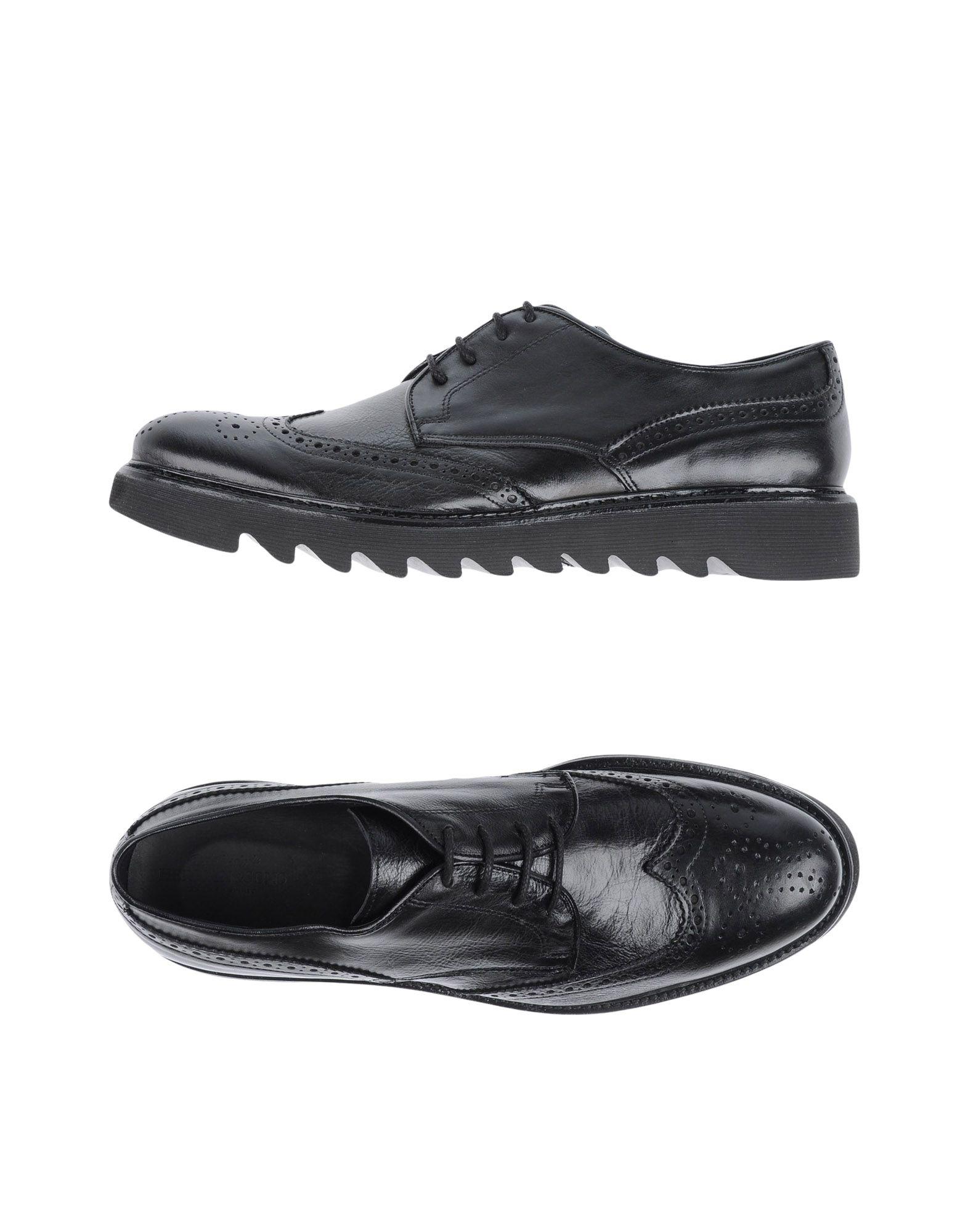 HERMAN & SONS Обувь на шнурках шляпа herman арт don chick черный