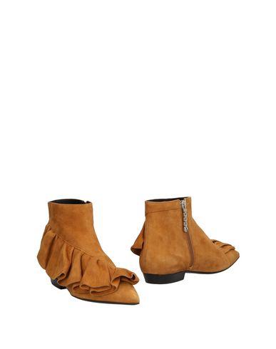 zapatillas J.W.ANDERSON Botines de ca?a alta mujer