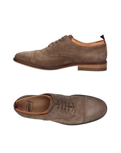 zapatillas SMITH S AMERICAN Zapatos de cordones hombre