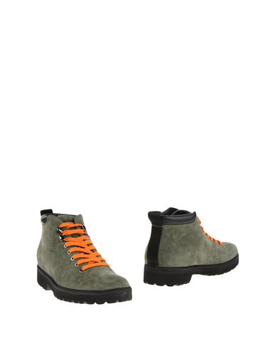 PÀNCHIC Bottines homme