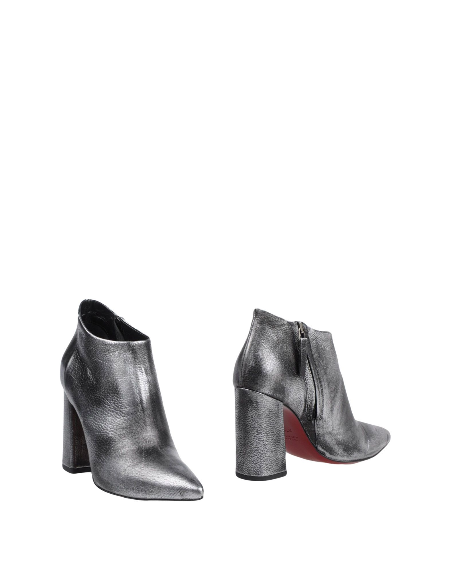 ФОТО couture Полусапоги и высокие ботинки