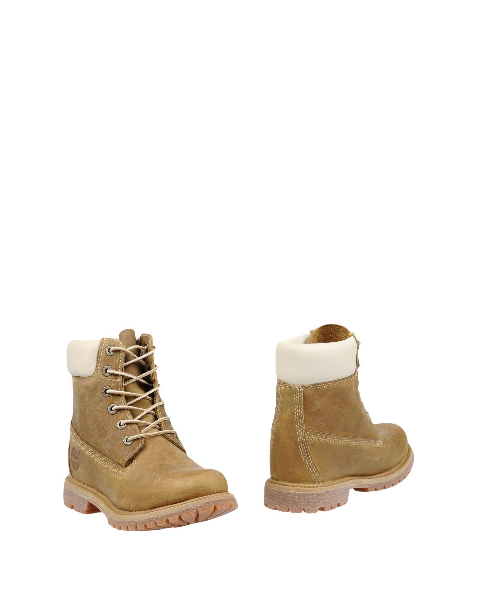 TIMBERLAND Полусапоги и высокие ботинки timberland полусапоги и высокие ботинки