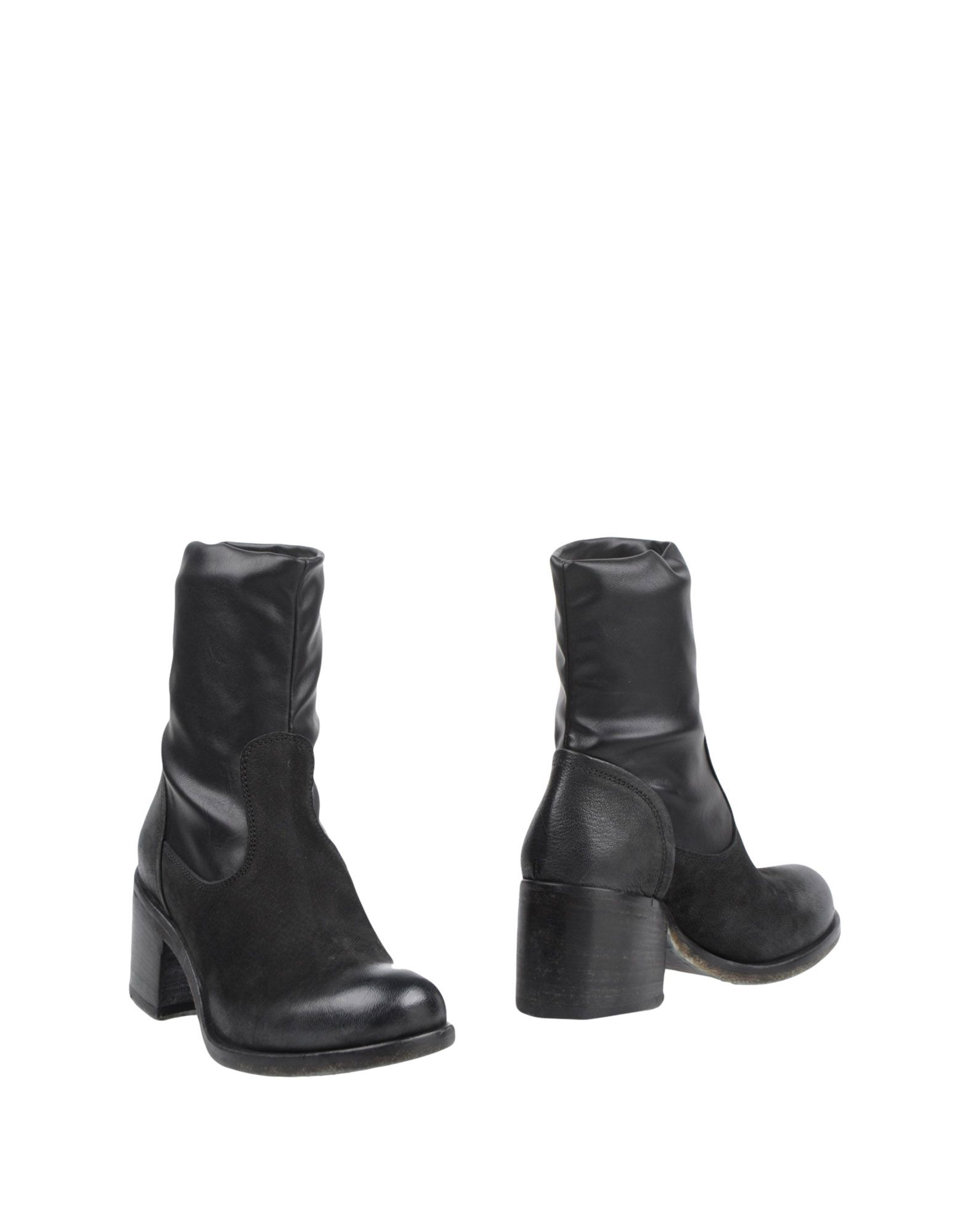 neri karra 1710 33 1 11 02 ELISABETTA NERI Полусапоги и высокие ботинки