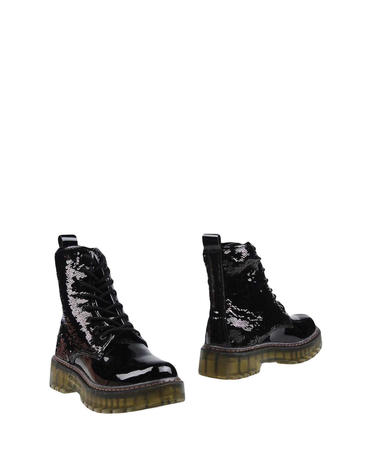 CAFèNOIR Полусапоги и высокие ботинки why not полусапоги и высокие ботинки