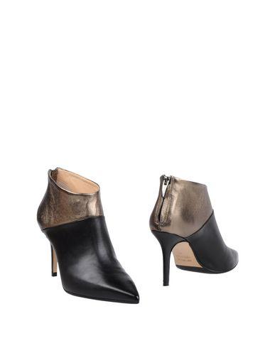 THE SELLER - ОБУВЬ - Полусапоги и высокие ботинки - on YOOX.com