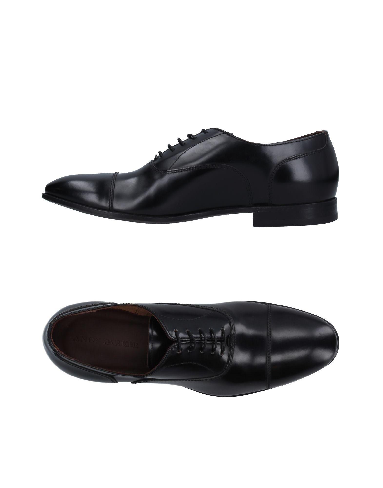 где купить  ANDY PARKER Обувь на шнурках  по лучшей цене