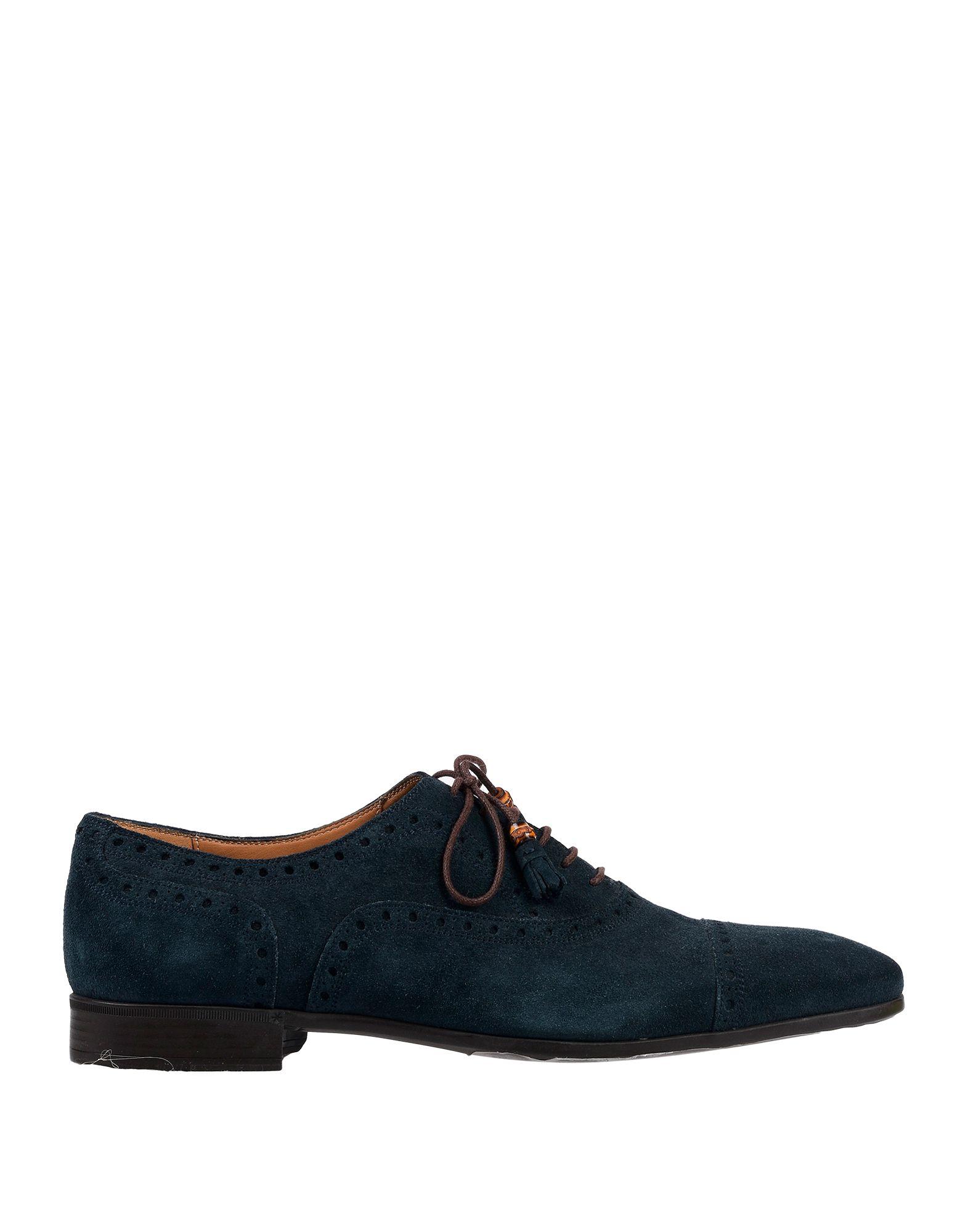 GUCCI Обувь на шнурках цена и фото