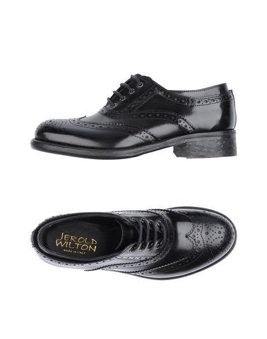 Обувь на шнурках JEROLD WILTON 11243428TK