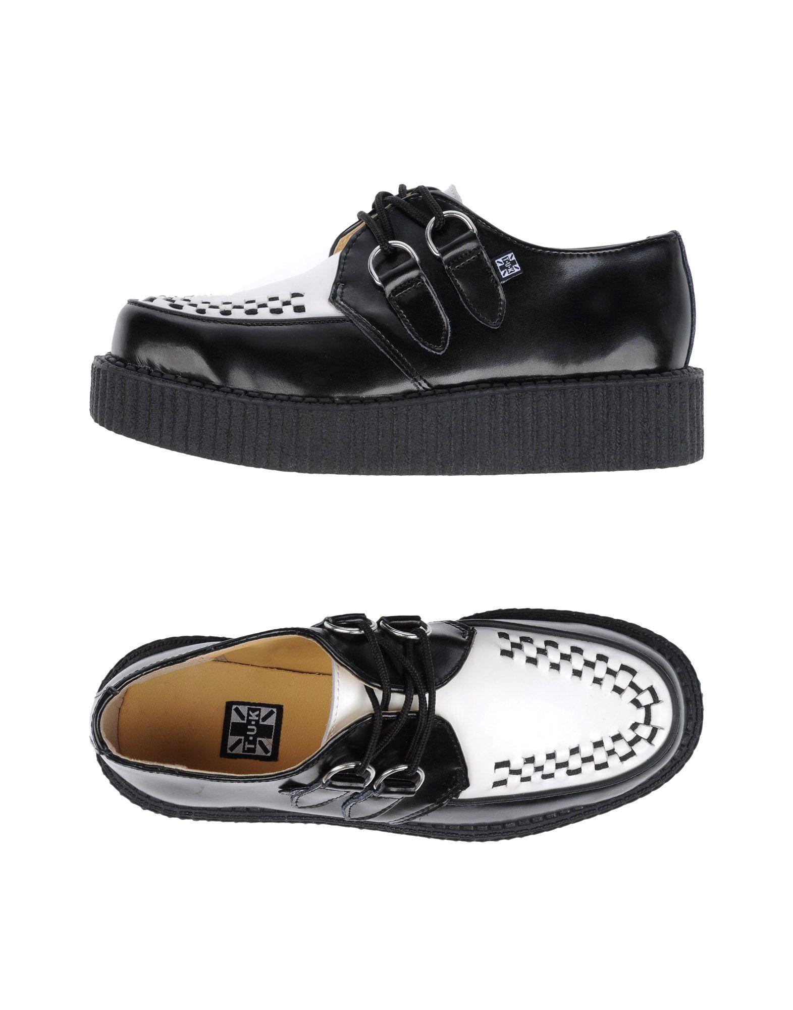 T.U.K Обувь на шнурках zoe обувь на шнурках