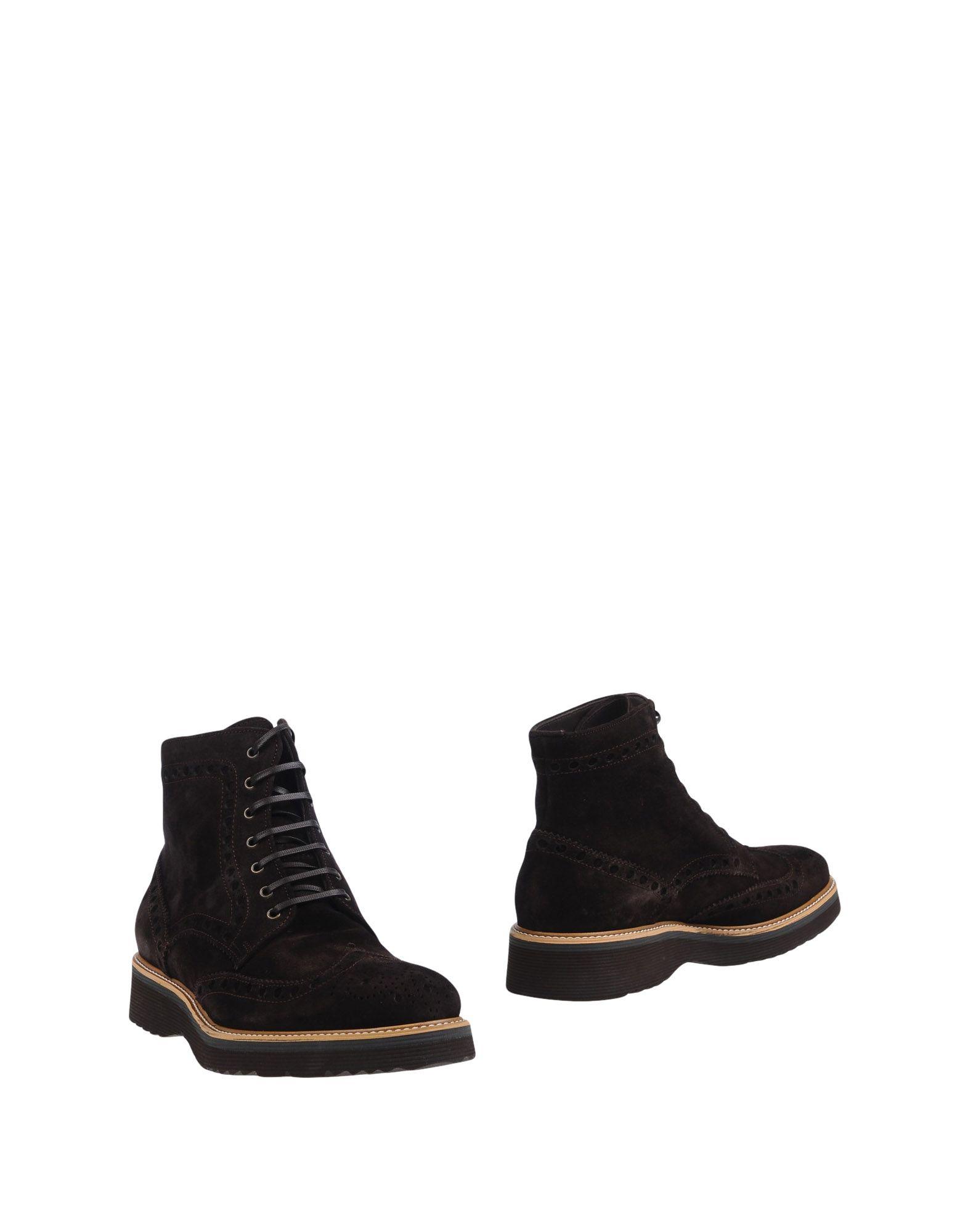 PERTINI Полусапоги и высокие ботинки
