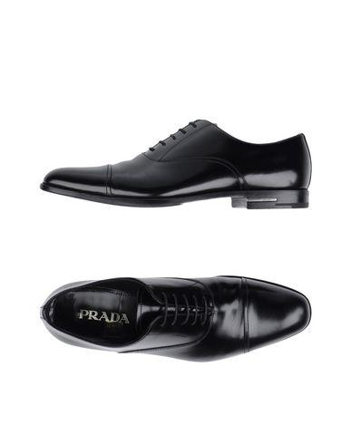 Обувь на шнурках PRADA 11243994DW
