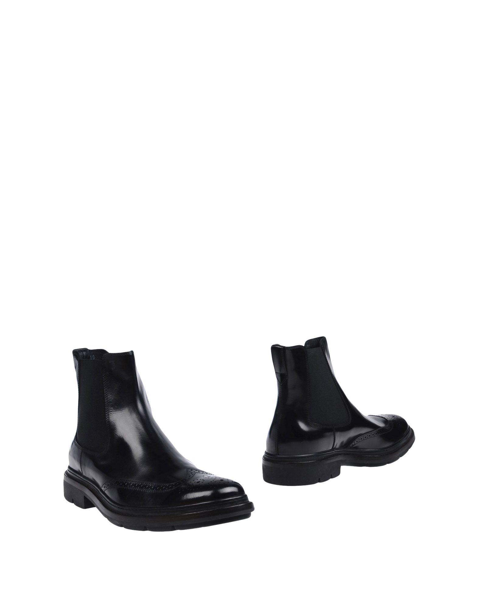 TOD'S Полусапоги и высокие ботинки maliparmi полусапоги и высокие ботинки