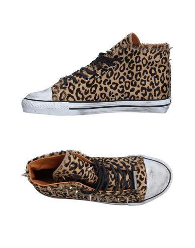 zapatillas DIONISO Sneakers abotinadas mujer