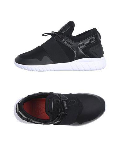 Низкие кеды и кроссовки от ASFVLT