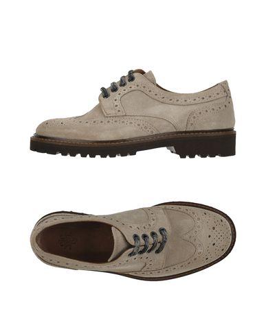 ELEVENTY Chaussures à lacets femme
