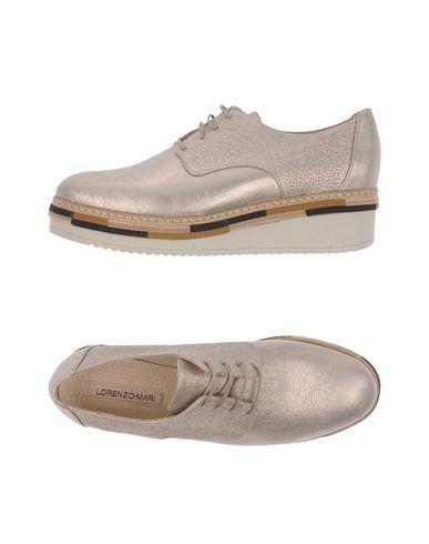 Обувь на шнурках LORENZO MARI 11244701DH