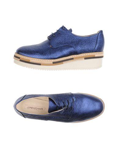 Обувь на шнурках LORENZO MARI 11244701VD