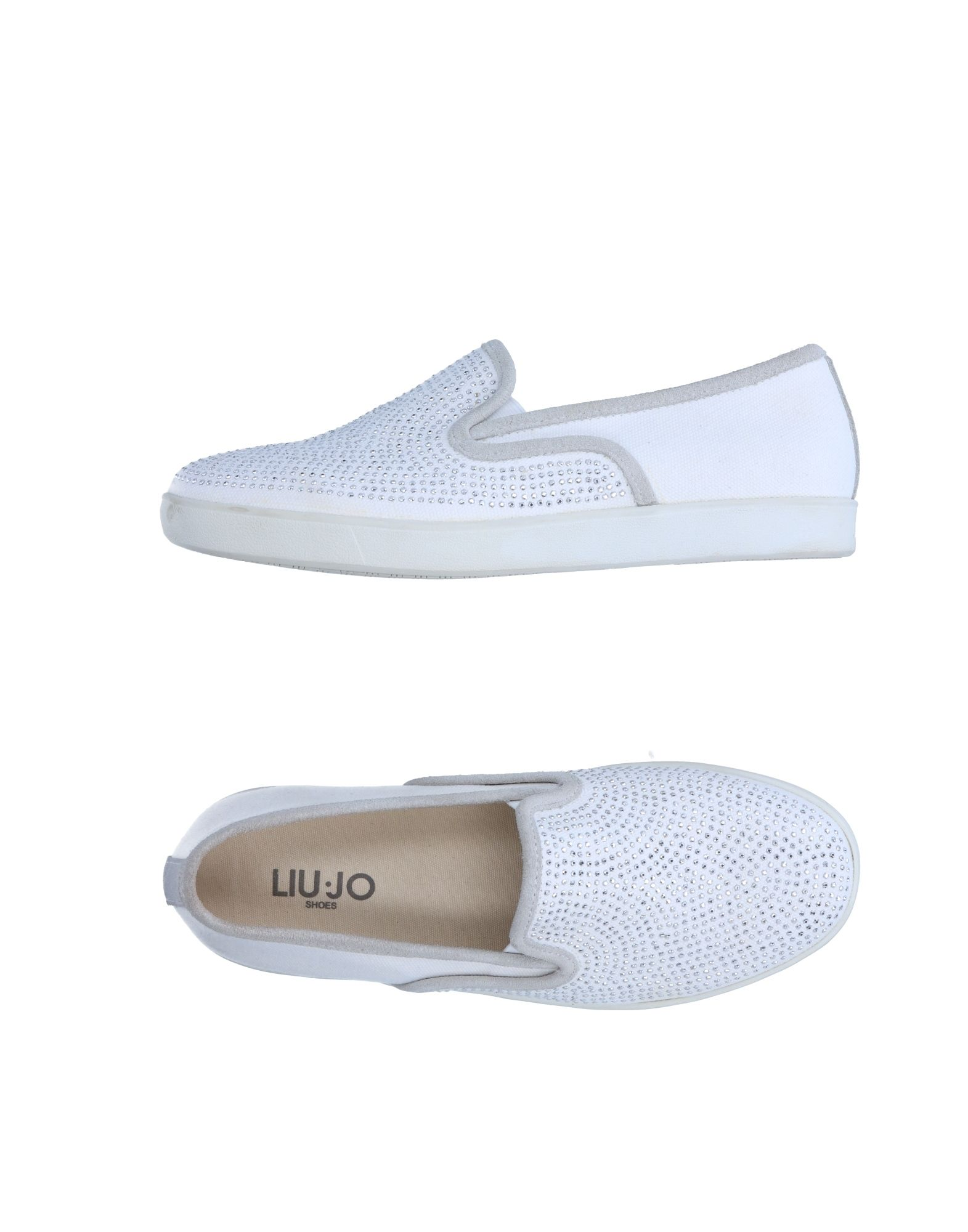 LIU •JO SHOES Низкие кеды и кроссовки кеды liu jo кеды низкие