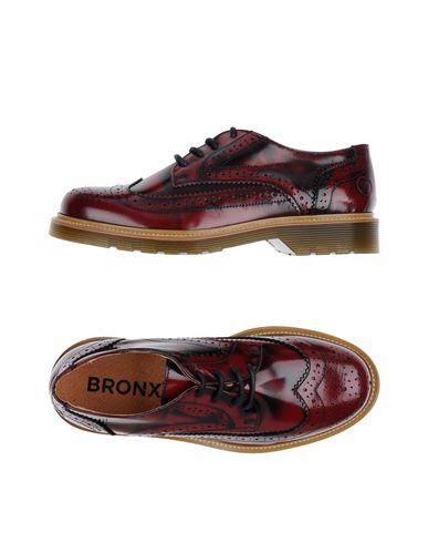 Обувь на шнурках BRONX 11245263KP