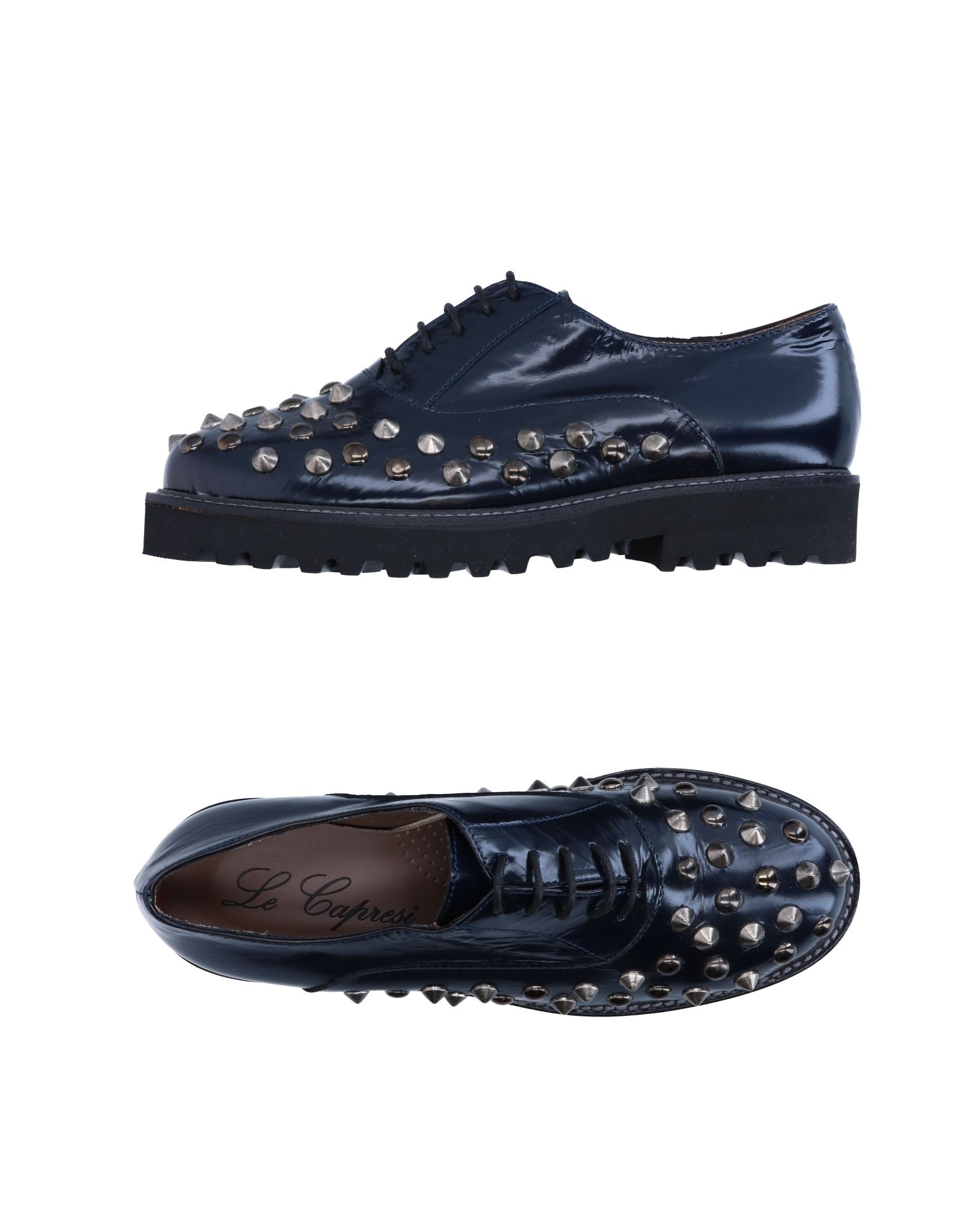 где купить LE CAPRESI Обувь на шнурках по лучшей цене