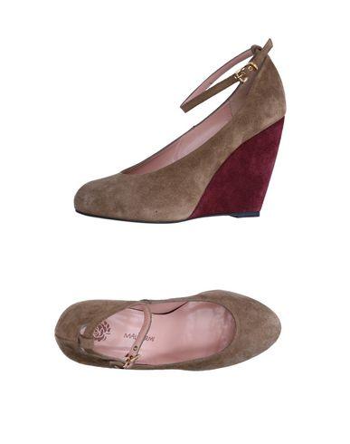 Туфли от MALÌPARMI