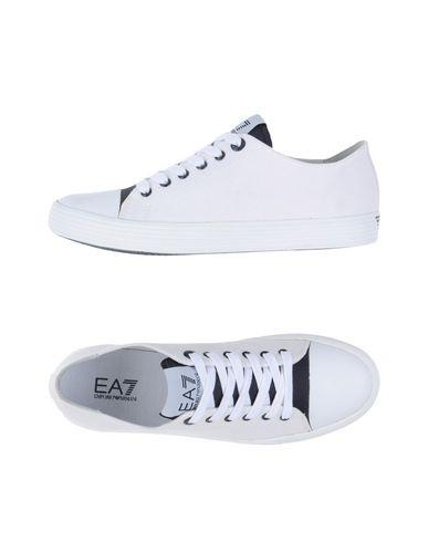 Низкие кеды и кроссовки EA7 11245611SN