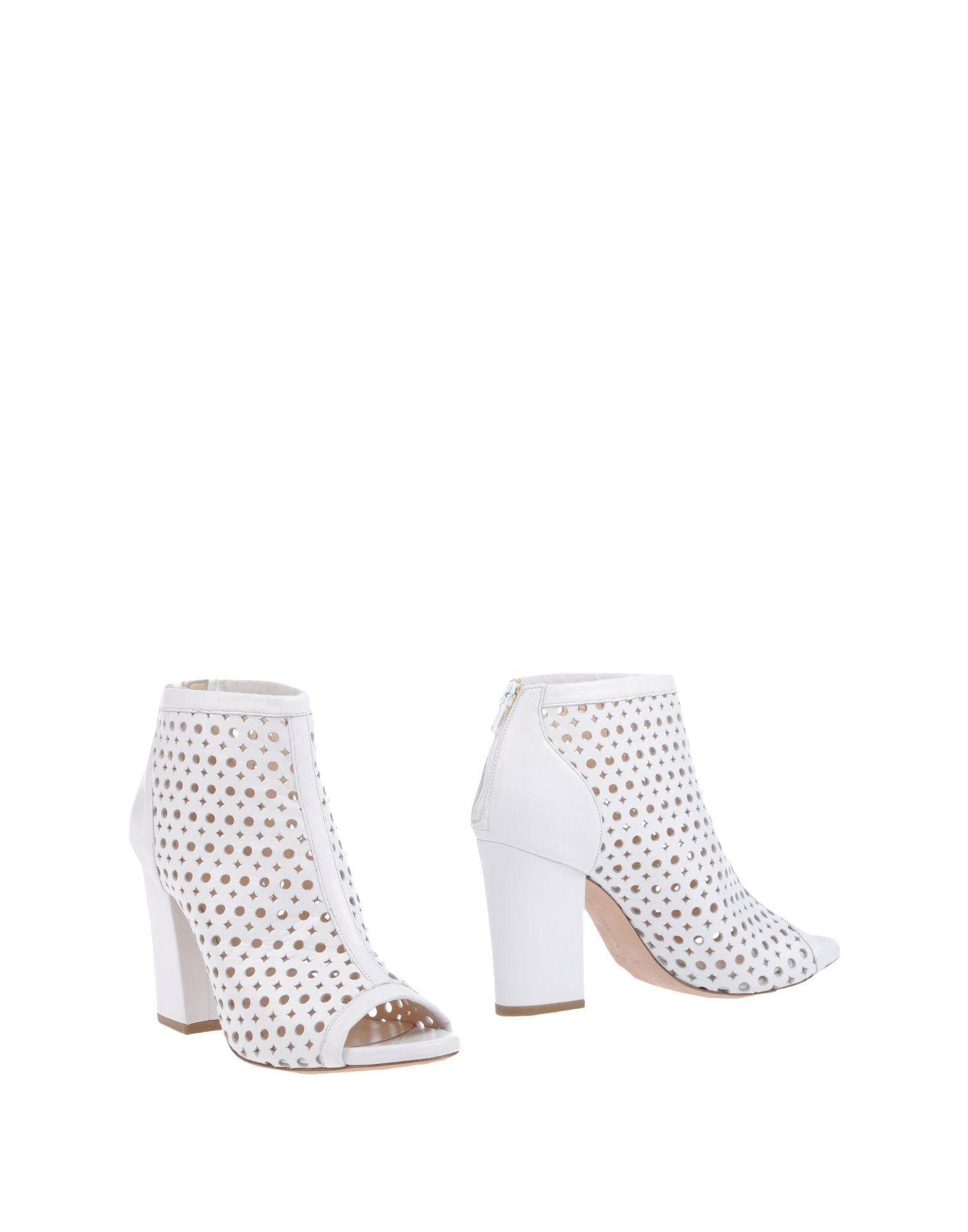 D MARRA Полусапоги и высокие ботинки цены онлайн