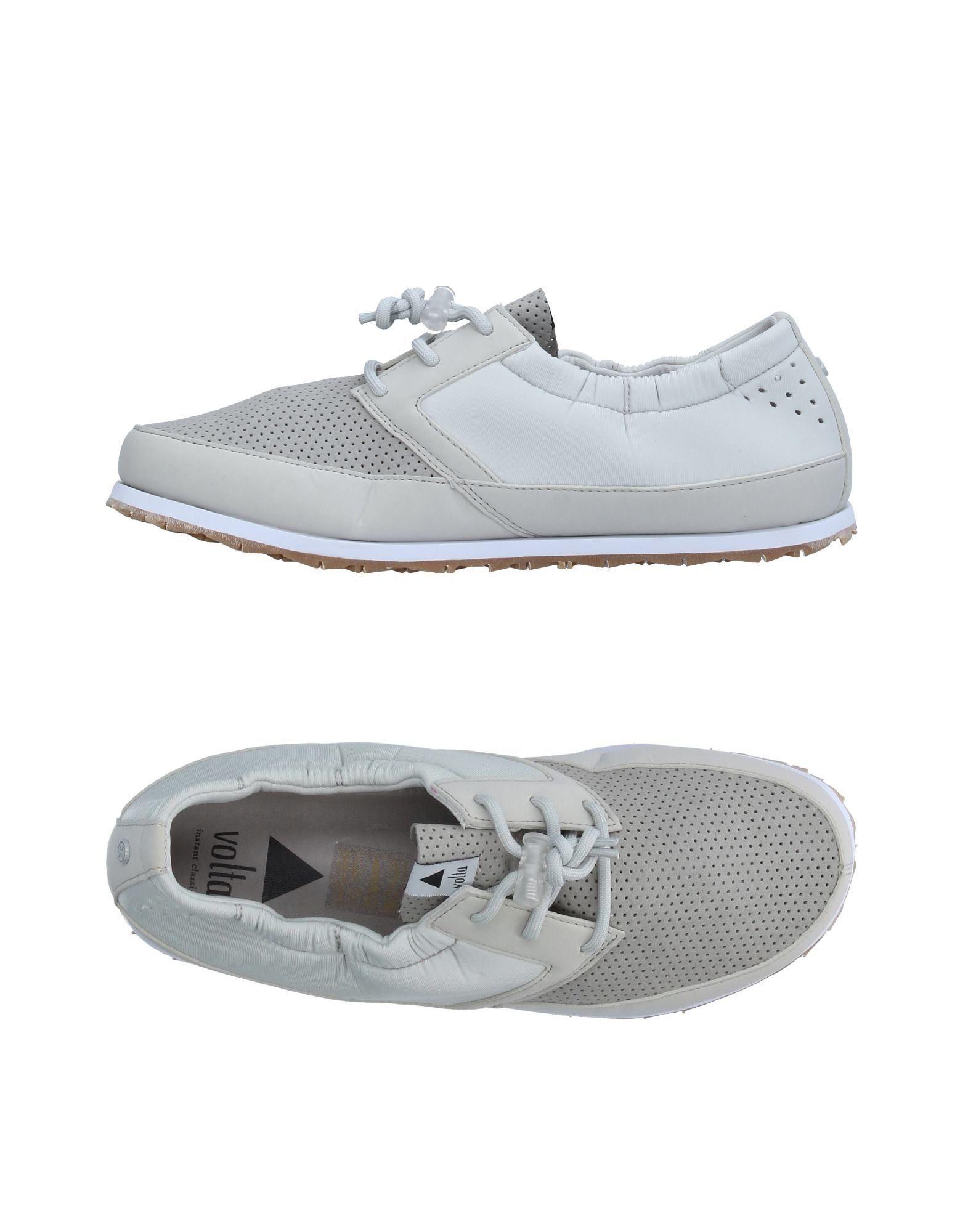 VOLTA Низкие кеды и кроссовки volta низкие кеды и кроссовки