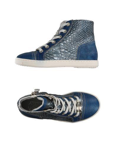 Высокие кеды и кроссовки от ASYLUM