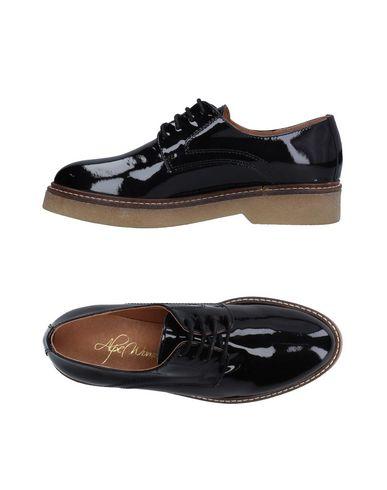 Обувь на шнурках от ALPE WOMAN SHOES